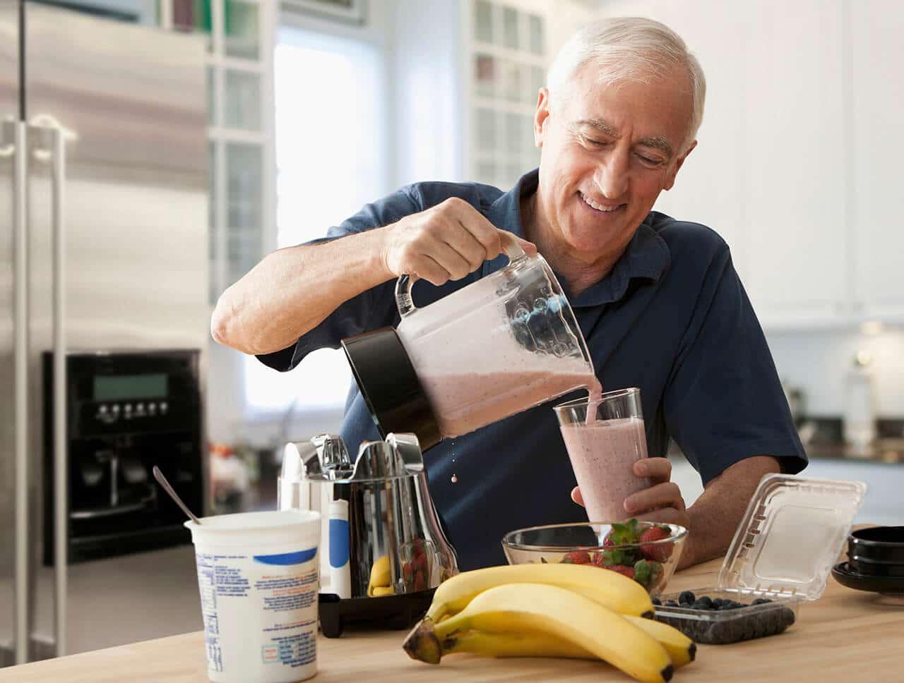 Microbiome & Longevity Blog